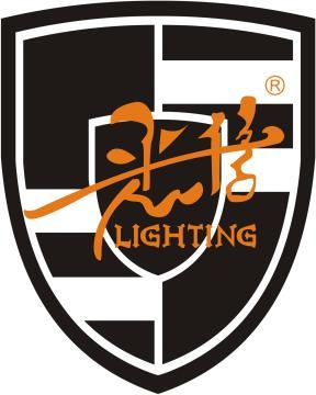 广东光信灯饰照明有限公司