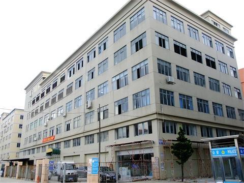 中山市雄企光电有限公司